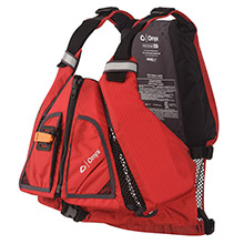 ONYX OUTDOOR MoveVent Torsion Paddle Sports Life Vest - XL/2X