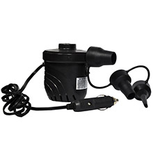 RAVE SPORTS High pressure dc12v electric pump