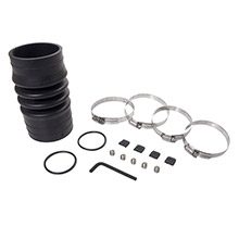 PSS Shaft Seal Maintenance Kit 2 1/4 inch Shaft 4 inch Tube