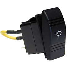 SCHMITT ONGARO Wiper switch - 3-position rocker