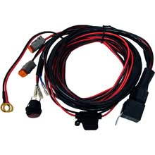 RI RIGID IND Back up light kit harness