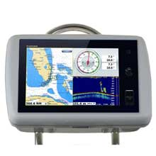 NAVPOD GP1036 sailpod pre%2Dcut f and furuno navnet tztouch 141inch multi touch f and 95inch wide guard
