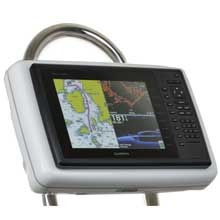 NavPod Sailpod pre-cut f/garmin 1020/1020xs/1040xs f/9.5inch  wide guard