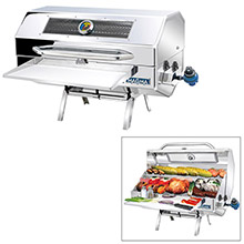 MAGMA Monterey 2 Gourmet Series Grill - Infrared