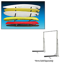 MAGMA Storage Rack Frame f/Kayak SUP