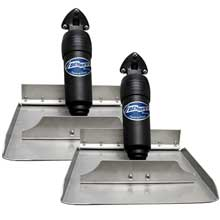 BENNETT TRIM TABS Tab bolt 24x9 electric trim tab system