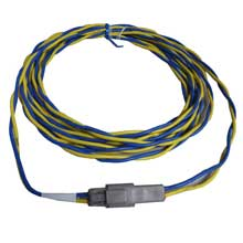 BENNETT TRIM TABS Bolt 10ft actuator wire harness ext