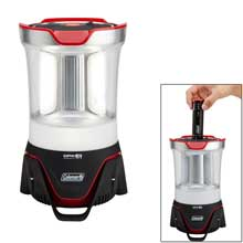 COLEMAN Cpx 6 double edge led lantern