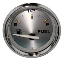 FARIA Kronos 2inch fuel level gauge (e-1/2-f)