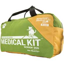 ADVENTURE Workin dog first aid kit