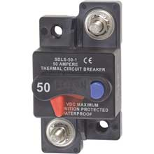 BLUE SEA 7173 klixon circuit breaker surface mount 50 amp