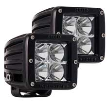 RI Rigid Ind D%2Dseries %2D dually %2D flood %2D pair %2D black