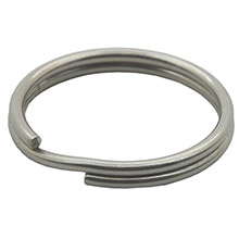 RONSTAN Split cotter ring - 25mm(1 inch ) id