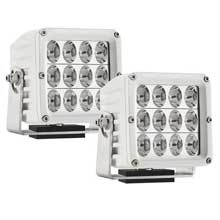 RI RIGID IND M-d2 dually xl series - driving - pair - white