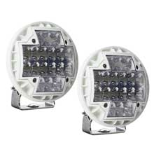 RI RIGID IND MR2-46 - drive - pair - white