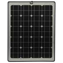 GANZ ECO-ENERGY 83w semi flexible solar panel