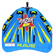 RAVE SPORTS Razor xp towable