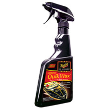 MEGUIARS Flagship Ultimate Quik Wax - 16oz