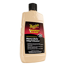 MEGUIARS M39 Mirror Glaze Heavy Duty Vinyl Cleaner - 16oz