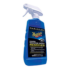 MEGUIARS Hard Water Spot Remover - 16oz