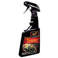 MEGUIA S Flagship Ultimate Detailer - 24oz