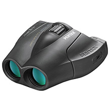 PENTAX UP 10x25 Binoculars - Black