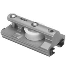 BARTON MARINE Towable genoa end/becket fits 25mm t track