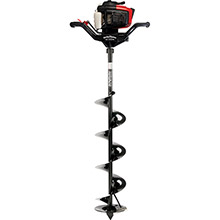 StrikeMaster Chipper magnum power auger - 10.25 inch
