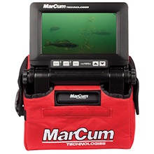 MARCUM TECH VS485C Underwater Viewing System - 7 inch LCD Color