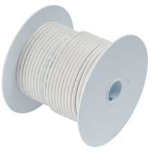 ANCOR White 100ft 10 awg tinned copper
