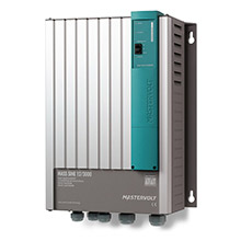 MASTERVOLT Mass Sine Wave Inverter 12/2000 (120V/60Hz)