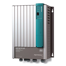 Mastervolt Mass Sine Wave Inverter 24/2500 (120V/60Hz)