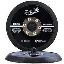 Meguia s DA Backing Plate - 5 inch