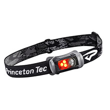 PRINCETON TEC REMIX LED Headlamp w/Red LEDs - 150 Lumen