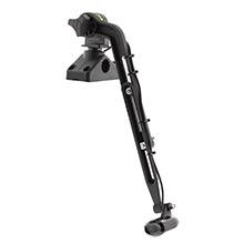 SCOTTY 140 kayak/sup transducer mounting arm f/post mounts