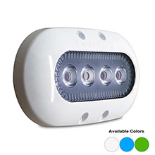 OCEANLED XT4 Xtreme Series Underwater Light - Sea Green