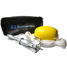 SURFSTOW Sup anchor