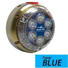 BluefinLED DL6 industrial blue dock light