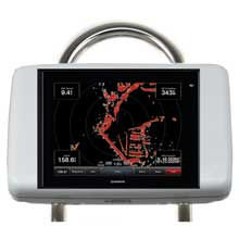 NavPod GP2065 sailpod pre-cut f/garmin gpsmap,reg  8012/8212 f/12inch  wide guard