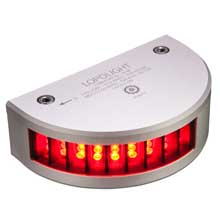 LOPOLIGHT Red port sidelight 2nm