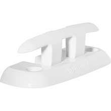 ATTWOOD 8inch fold-down dock cleat