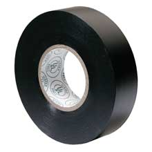 ANCOR Premium electrical tape 3/4inch x 66ft black
