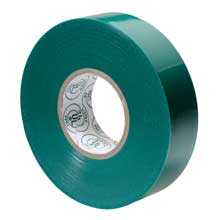 ANCOR Premium electrical tape 3/4inch x 66ft green
