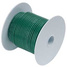 ANCOR Green 250ft 18 awg wire