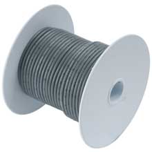 ANCOR Grey 250ft 16 awg wire