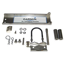 GARMIN Garmin TR-1 Cylinder Bracket Kit f/Suzuki 9.9   15 1997-2009   Evinrude/Johnson 9.9   15 2003-2007