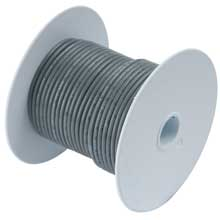 ANCOR Grey 250ft 14 awg wire