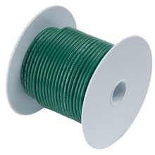 ANCOR Green 25ft 12 awg wire