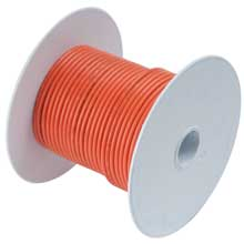 Ancor Orange 25ft 12 awg wire