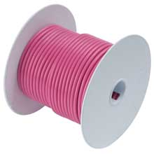 ANCOR Pink 250ft 12 awg wire
